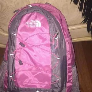 Brand new north face backpack jester